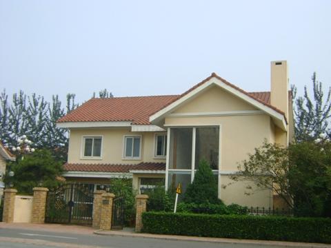 Villa 3037C