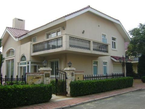 Villa 3060D